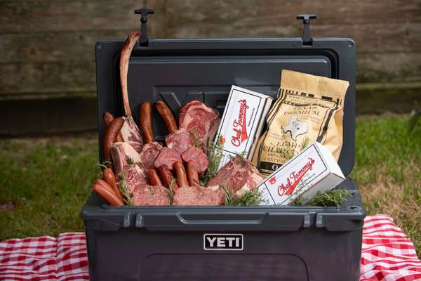 grilling package