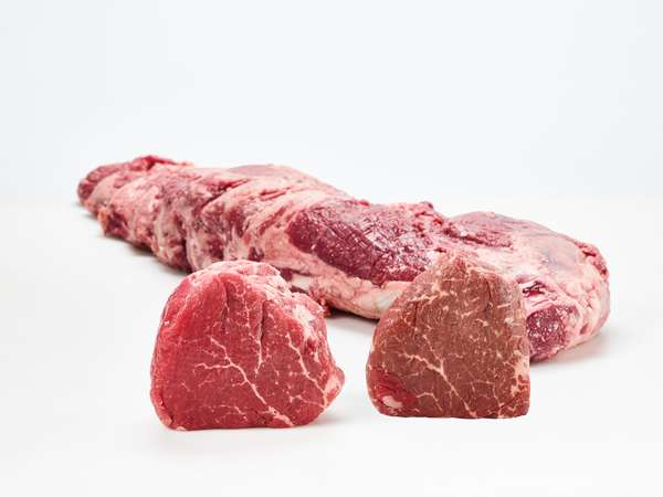 Whole Wagyu Beef Tenderloin