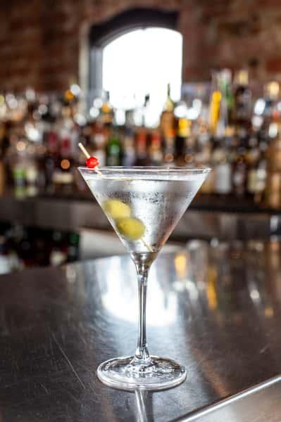 B&B Martini
