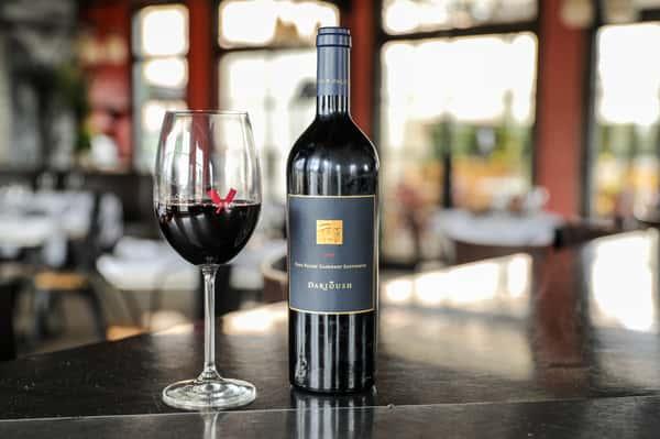 darioush wine