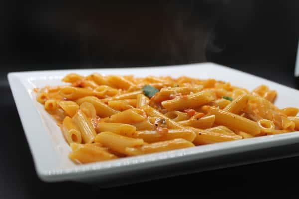 Pasta alla Asti