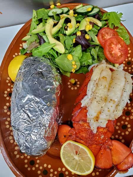 Lobster dinner specials