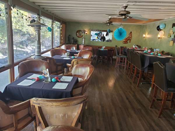 Private birthday party rental