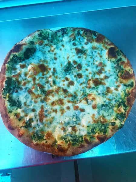 Silvo Pizza