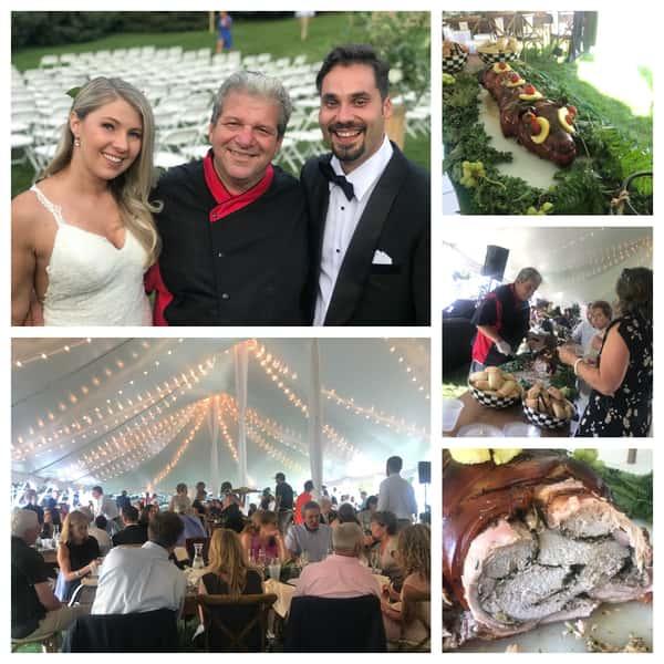 wedding catering 2