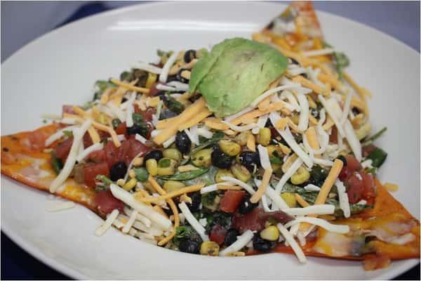 Jose's Santa Fe Salad