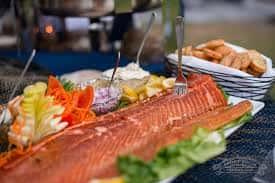 Encore Smoked Salmon