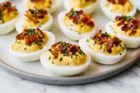 Deviled Eggs (2)