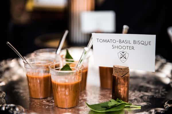 tomato basil shooter