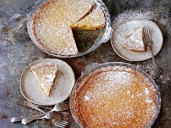 Decadent Pie