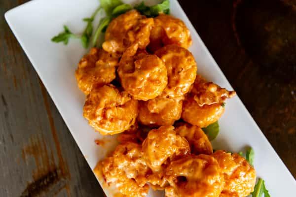 Bang Bang Fried Shrimp