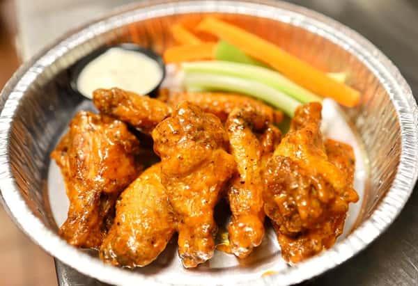 Chicken Wings/Tenders