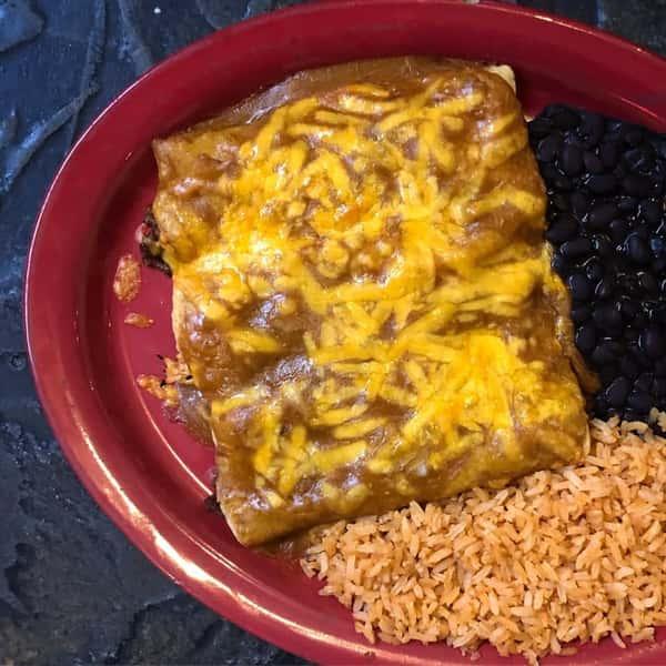 Primas Enchiladas