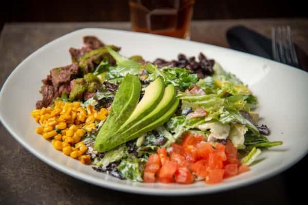 South Texas Steak Salad*