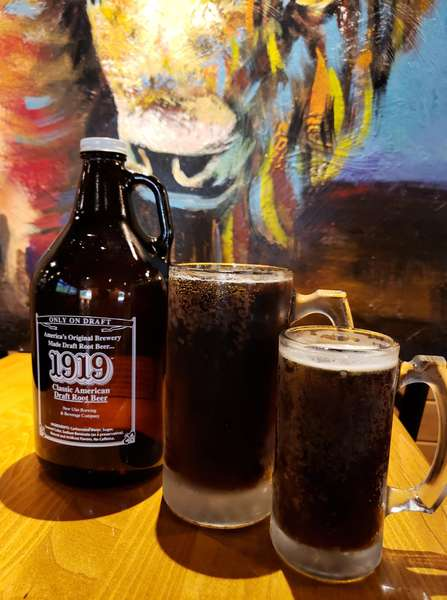 root beers