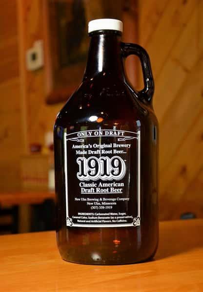 1919 Draft Root Beer