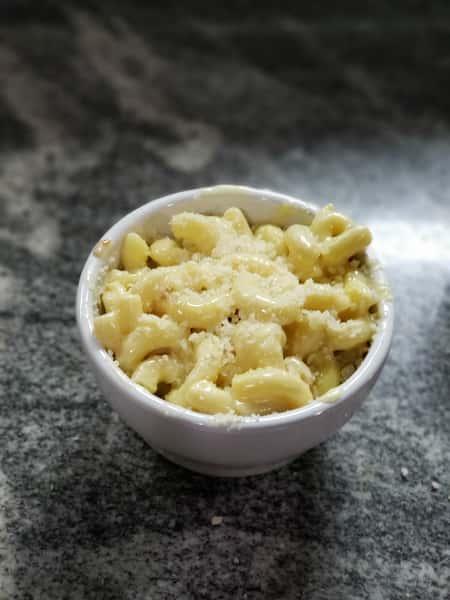 4 Cheese Mac