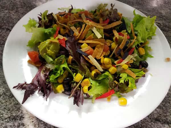 Full El Choppo Salad