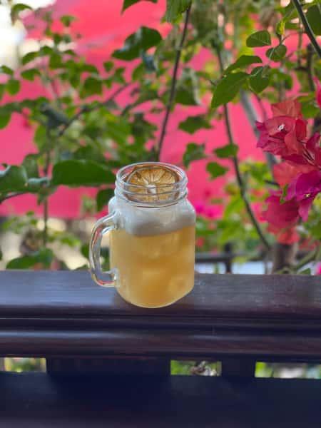 Los Feliz Iced Tea