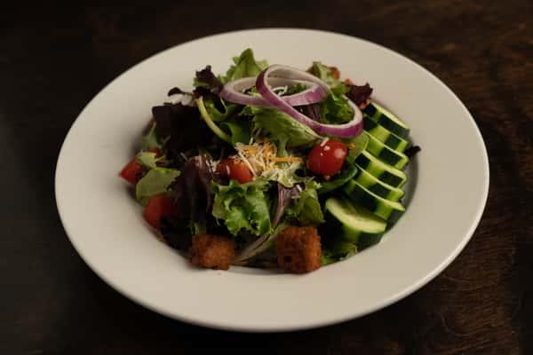 Barrel Salad