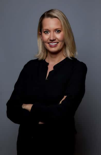 Gabriella Callinan HumEc '08, LEED AP