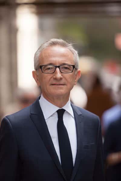 Hervé Houdré