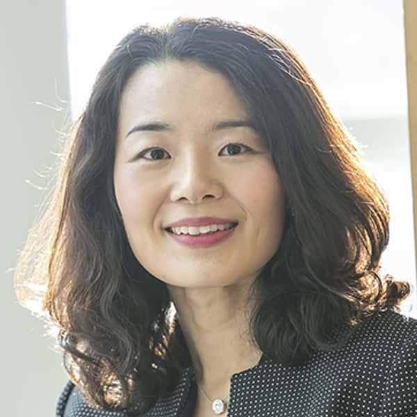 Helen Chun
