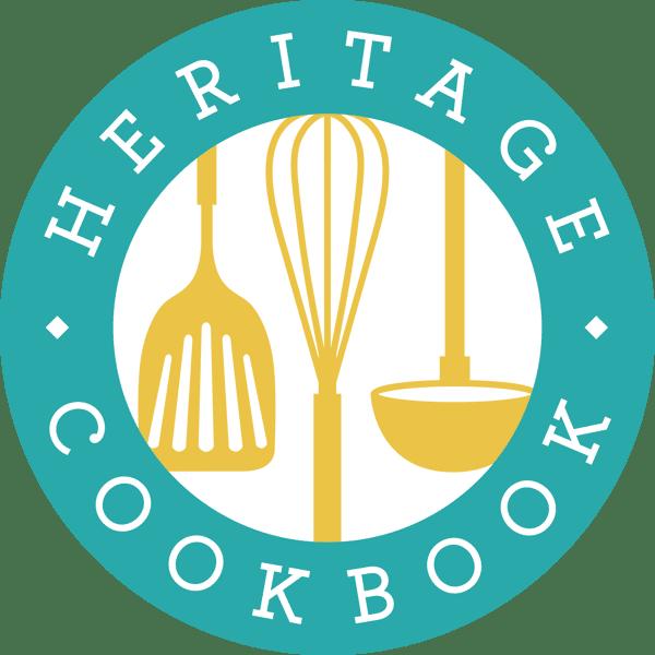 Heritage Cookbook
