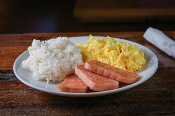 *Spam and Eggs