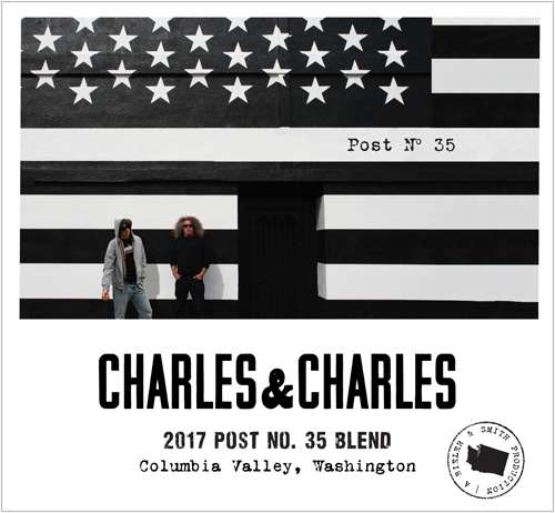 Charles & Charles Red Blend