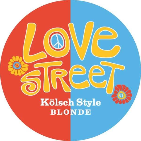 Karbach Love Street