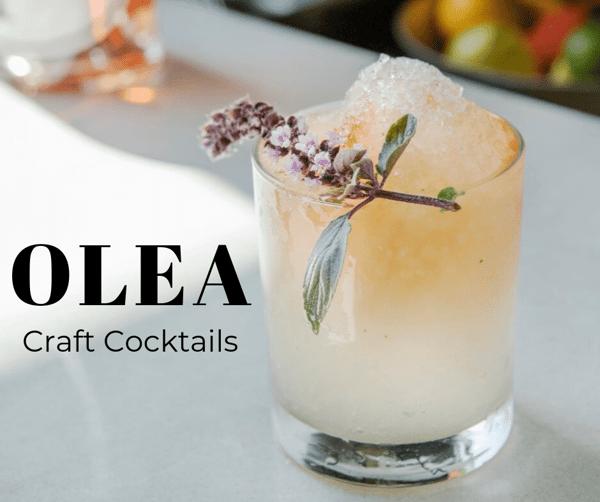 Seasonal Mocktail