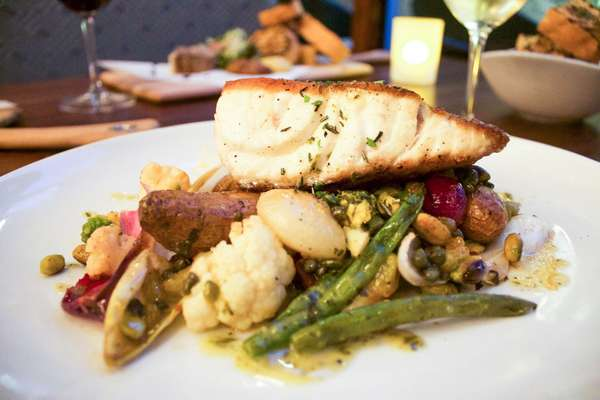 Sustainably Caught Chilean Seabass