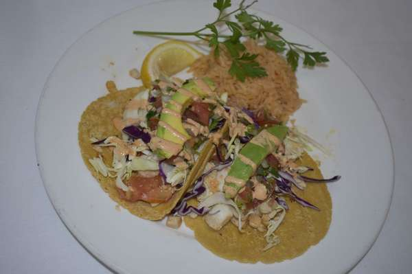 Ventura Tacos Del Mar