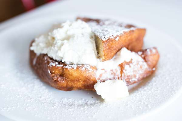 -French Toast-