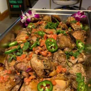catering jalapeno chicken