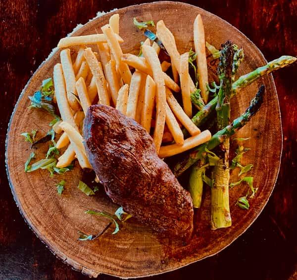 Taverna Filet & Frites*