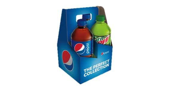 Bottled Drinks - 20 oz