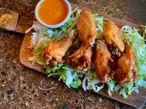 Chicken Wings*