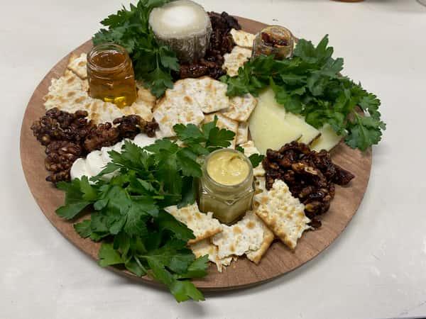Passover Board