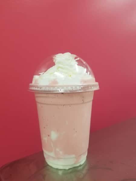 Red Velvet Specialty Milkshake