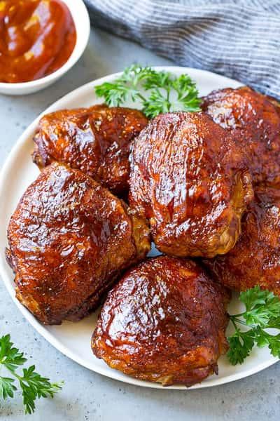 Chicken Coscia