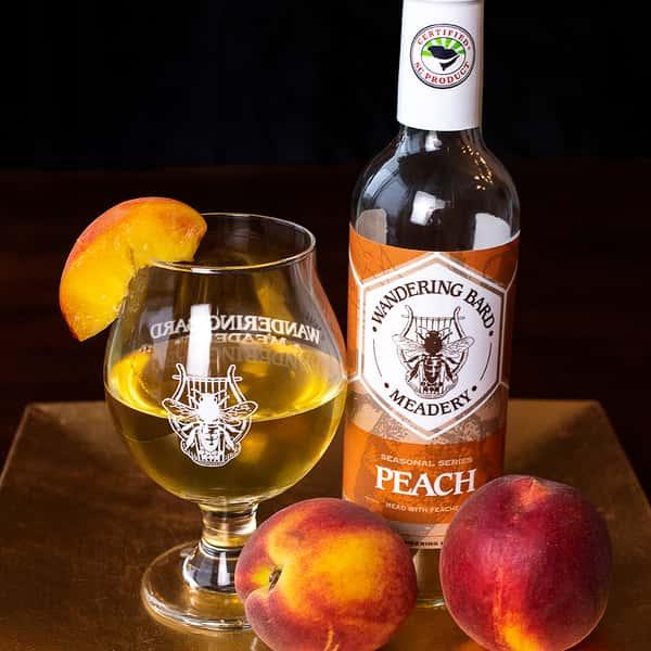 Peach (Semi-Sweet)