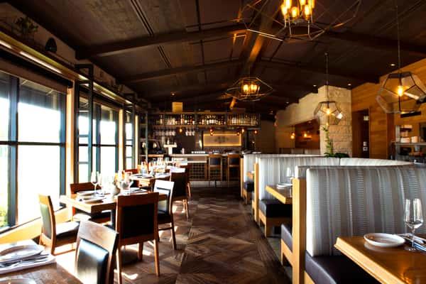 Whitestone Restaurant in Dana Point, CA