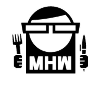 Mad Hungry Woman Logo