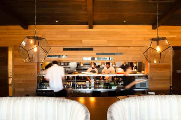 Whitestone Kitchen in Dana Point, CA