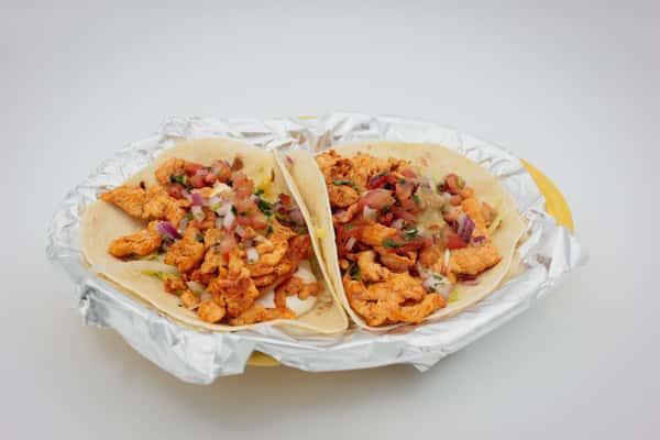 Tacos El Valle