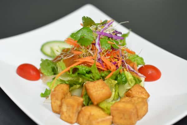Thai Salad Tofu