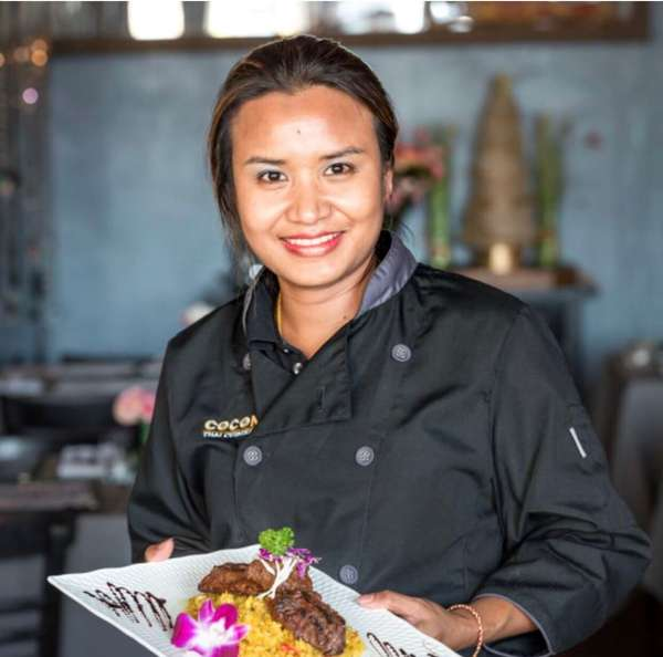 chef amy