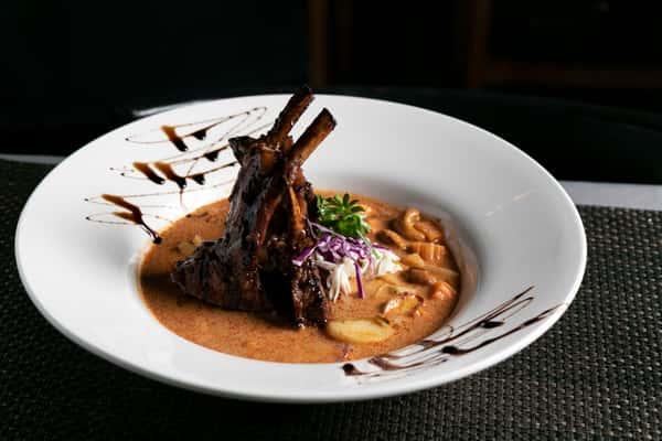 Australian Lamb Chops*